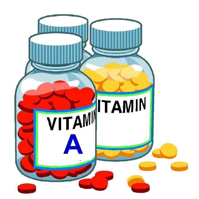 витамины для спорта