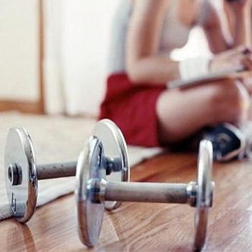 Устраиваем тренировки дома
