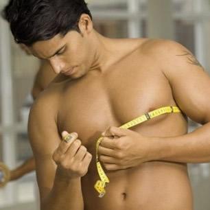Как побыстрее нарастить мышечную массу