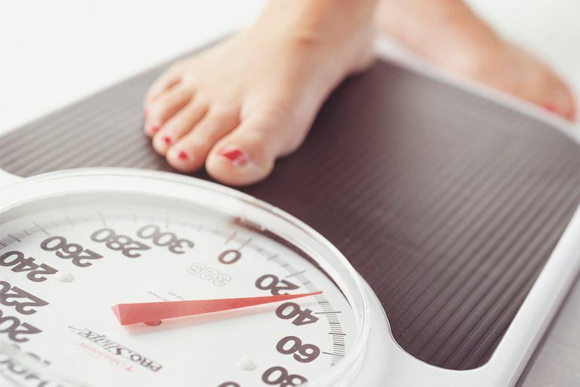 как похудать