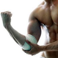 Послетренировочная боль в мышцах