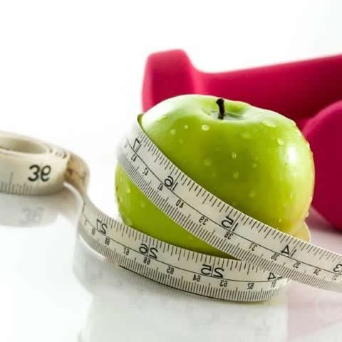 Похудение и оздоровление тела в летний период