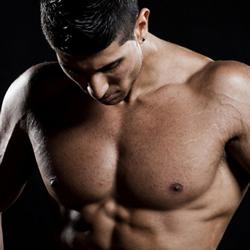 Как правильно тренировать грудные мышцы?