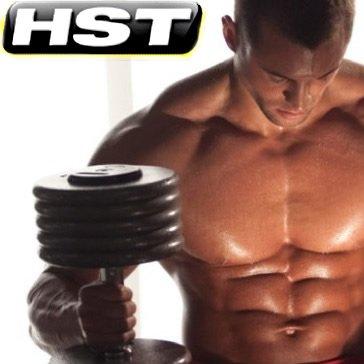 Лучшая программа тренировок по системе HST