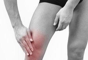 Что делать при травмах коленей?