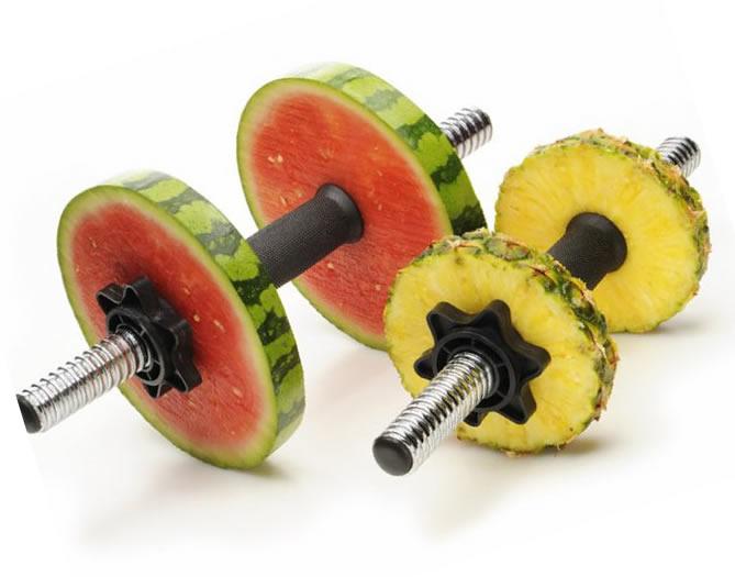 витамины для девушек спортивное питание
