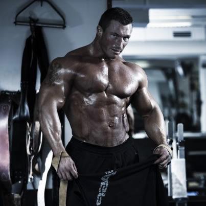 правильное спортивное питание для мужчин