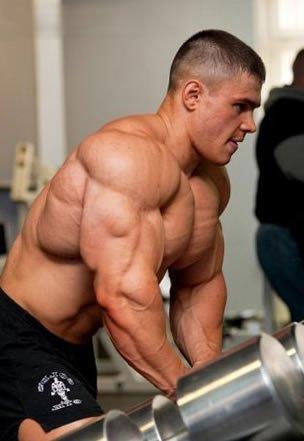 мышцы качать
