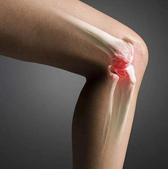 травма колена бодибилдинг