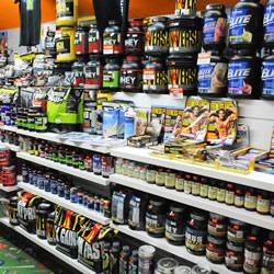 Где купить спортивное питание в Николаеве
